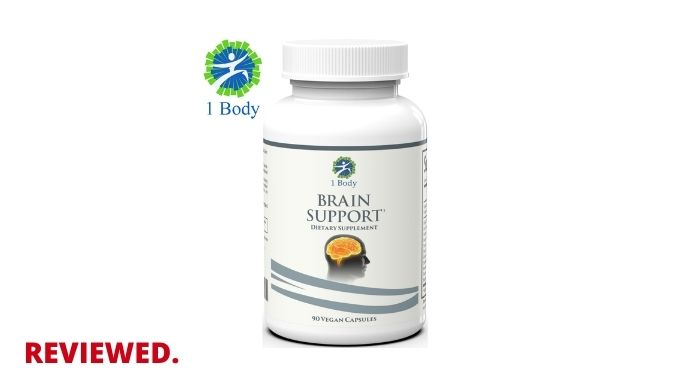 1 Body Brain Support Review