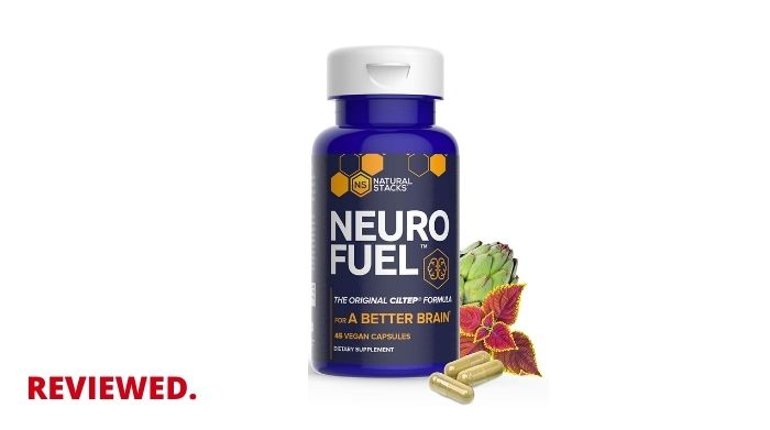 Natural Stacks NeuroFuel Review - Does it Work?