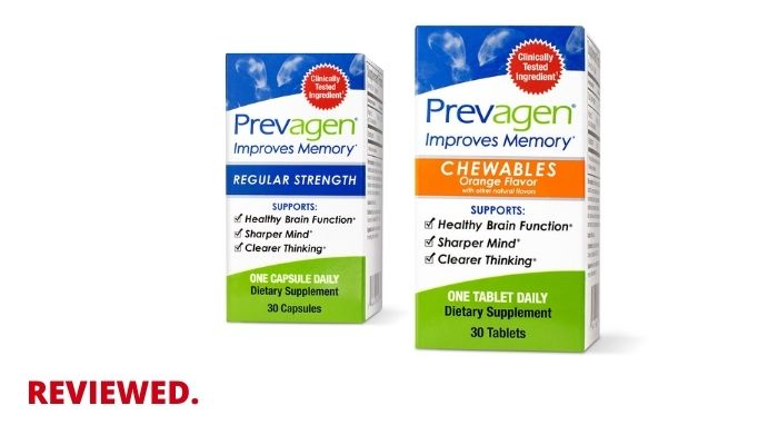 Prevagen Review - Does it Actually Work/