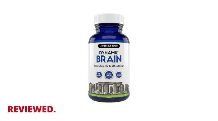 Stonehedge Health Dynamic Brain Review