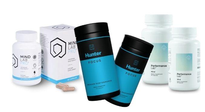 Best Nootropic Supplements