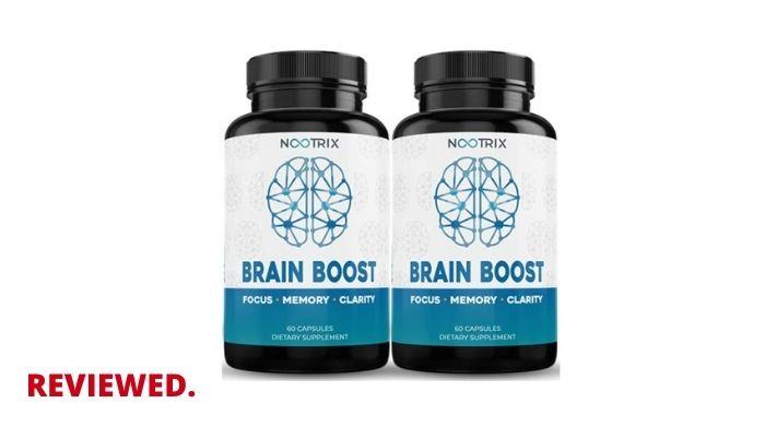 Nootrix Brain Boost Review