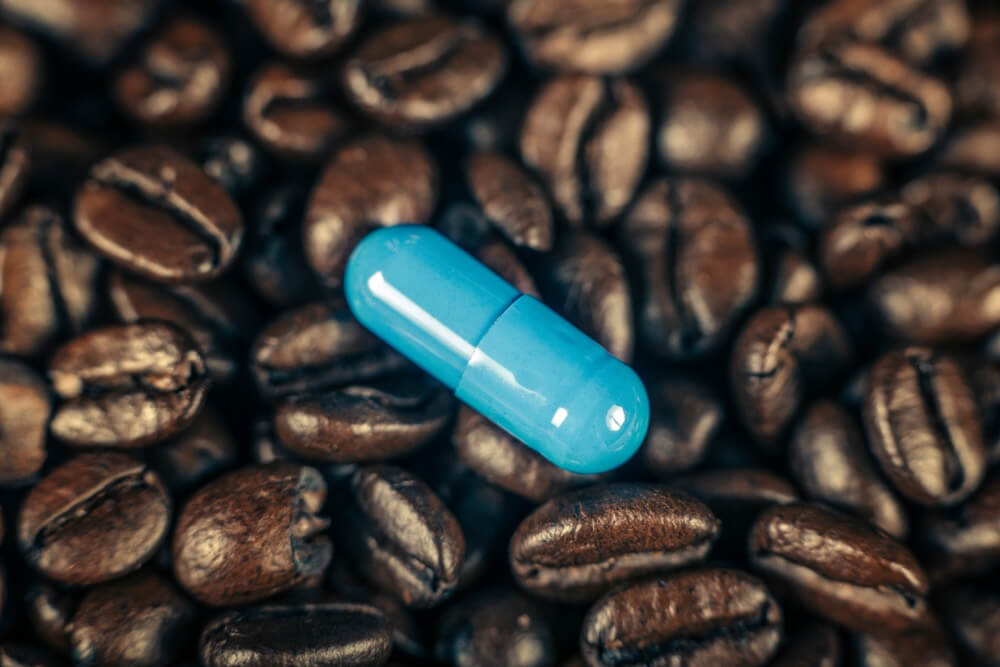 Best Caffeine Pills for Studying Currently on the Market